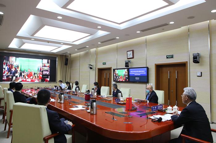 《【奇亿在线娱乐】第35届联合国粮农组织亚太区域部长级会议召开》