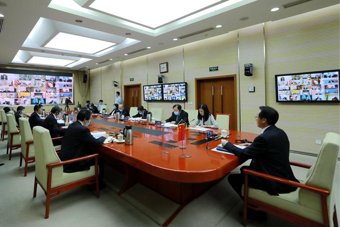 《【奇亿娱乐网站】二十国集团农业和水利部长会议召开》