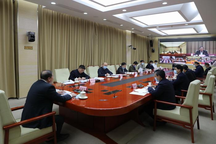 《【奇亿娱乐主管】农业农村部召开全国农业安全生产视频会议》
