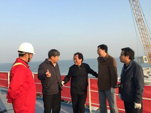 充分发挥海洋牧场这一系统工程的作用
