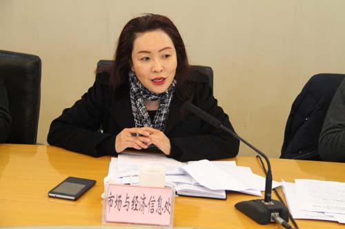 陈勇副主任要求:一是进一步增强重庆